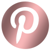 Candle Scoop Pinterest Icon