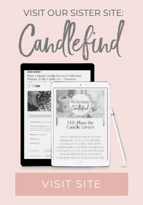 Visit Our Sister Site Candlefind