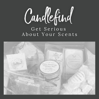 Candlefind's Ad